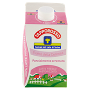 Latte Tapporosso ps 500ml