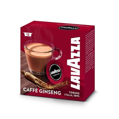 Ginseng lavazza 12 cialde