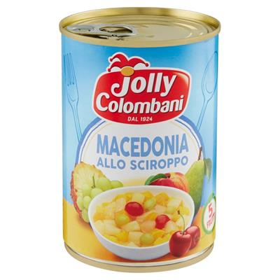 Macedonia Jolly 458  g