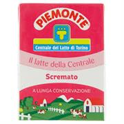 Latte Piemonte scremato 500ml.
