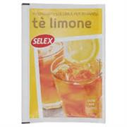 The' limone selex busta 90 gr.