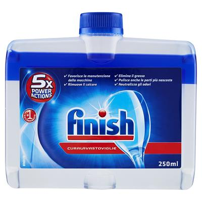 Finish curalavastoviglie 250ml.