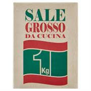 Sale grosso 1 kg.