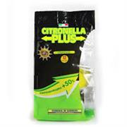 12 lumini citronella plus