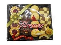 Pasticceria Firenze assortite  185 gr.