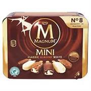 Magnum mini 8 pezzi assortiti