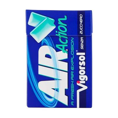 Air Vigorsol astuccio 29gr.