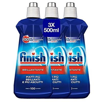 Finish brillantante 500ml.