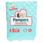 Pampers babydry  n 5   11/25