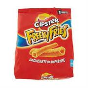 Cipster Freeky Fries 125 gr.