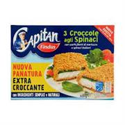 Croccole spinaci Findus 300 gr.