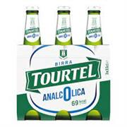 Tourtel analcolica  3 x 33 cl
