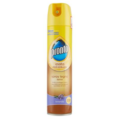 Pronto legno spray lavanda 300ml.